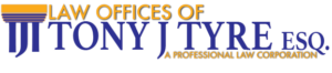 Law Offices of Tony J Tyre